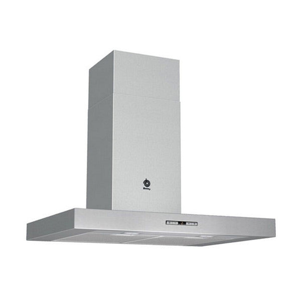 Conventional Hood Balay 3BC876XM 70 cm 790 m3/h 59 dB 166W Stainless steel-Universal Store London™