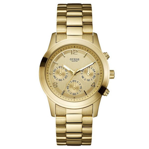 Image of Ladies' Watch Guess W13552L1 (38 mm)-Universal Store London™