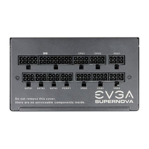 Image of Power supply EVGA 220-G3-0750-X2 750W G3-Universal Store London™