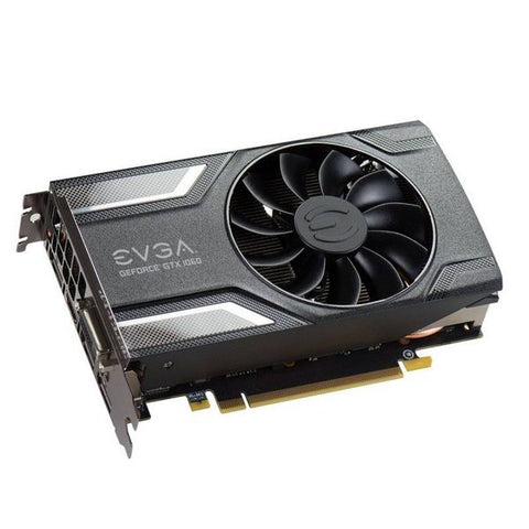 Image of Gaming Graphics Card EVGA 03G-P4-6162-KR GTX 1060 SC ACX 2.0 3 GB|DDR5-Universal Store London™