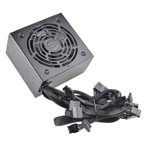 Gaming Power Supply Evga 100-BR-0500-K2 500W-Universal Store London™