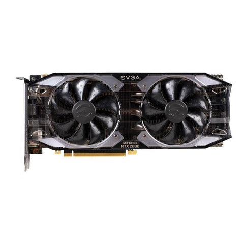 Image of Gaming Graphics Card Evga 08G-P4-2182-KR 8 GB DDR6-Universal Store London™
