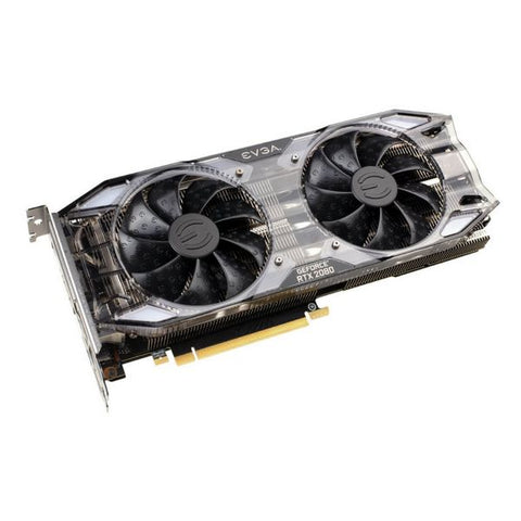 Gaming Graphics Card Evga 08G-P4-2182-KR 8 GB DDR6