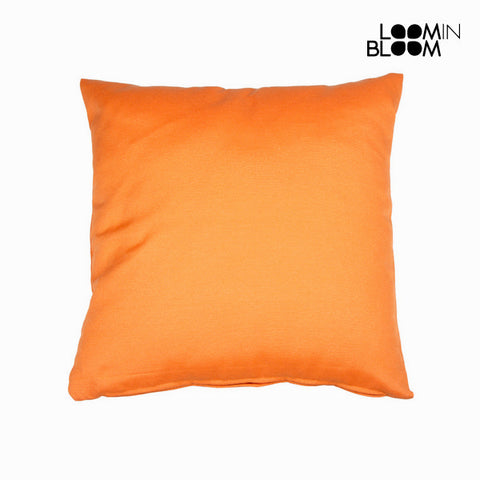 Image of Cushion panamá orange by Loom In Bloom-Universal Store London™