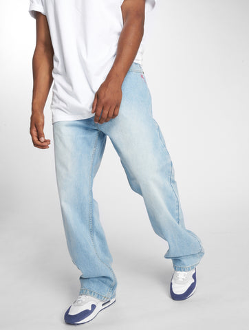 Image of Ecko Unltd. / Baggy Ventura Boulevard in blue-Universal Store London™
