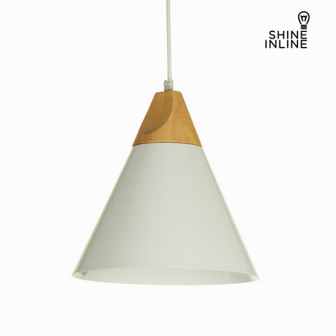 Ceiling Light Material Aluminium Blanco by Shine Inline-Universal Store London™