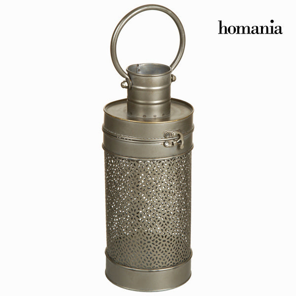Metal lantern - Art & Metal Collection by Homania-Universal Store London™