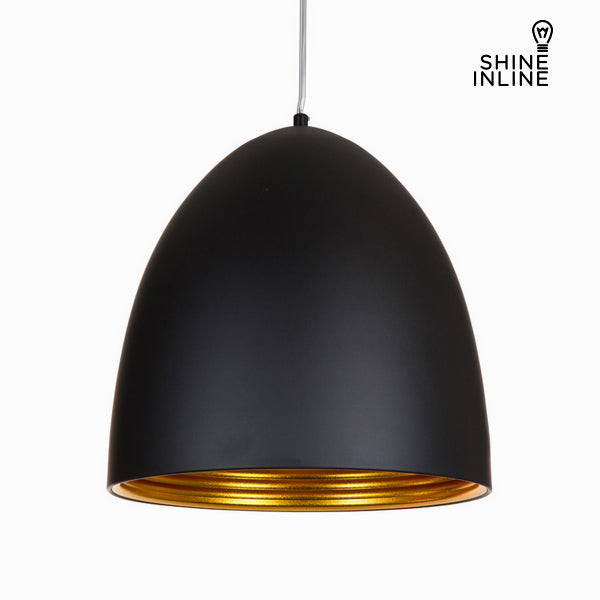 Ceiling Light Material Metal Negro by Shine Inline-Universal Store London™