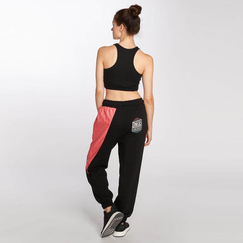 Dangerous DNGRS / Sweat Pant Tackle in black