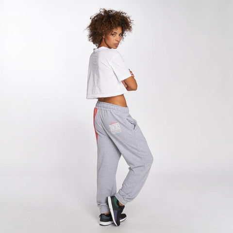 Dangerous DNGRS / Sweat Pant Tackle in grey