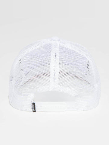 Dangerous DNGRS / Snapback Cap Tackle in white