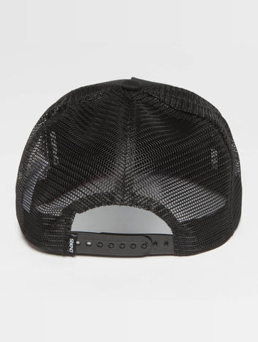 Dangerous DNGRS / Snapback Cap Tackle in black