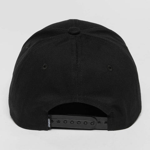 Dangerous DNGRS / Fitted Cap Collos in black
