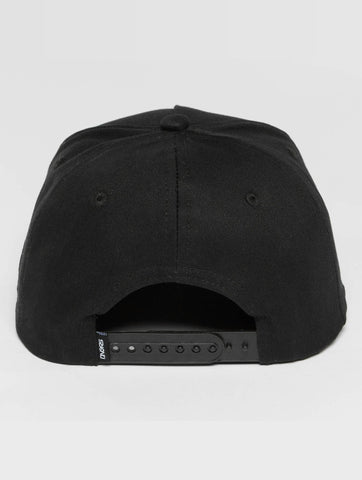 Dangerous DNGRS / Flexfitted Cap CTwoblock in black