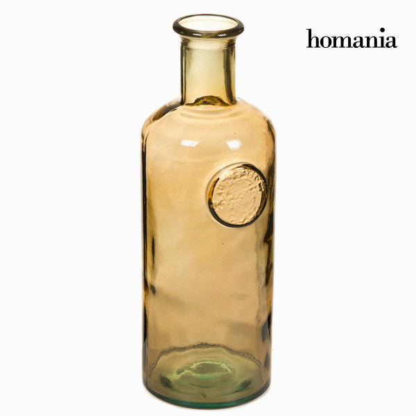 Sello brown vase - Crystal Colours Kitchen Collection by Homania-Universal Store London™