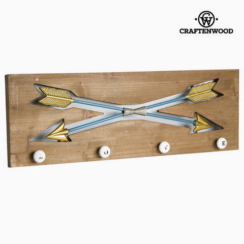 Wall hanger rack by Craftenwood-Universal Store London™