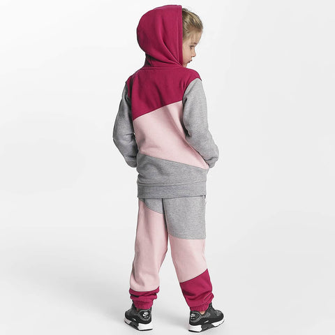 Image of Dangerous DNGRS / Suits Kids Sweat in pink-Universal Store London™