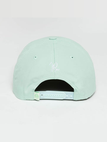 Just Rhyse / Snapback Cap Vichayito in green