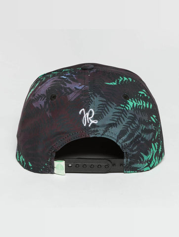 Just Rhyse / Snapback Cap in colored-Universal Store London™