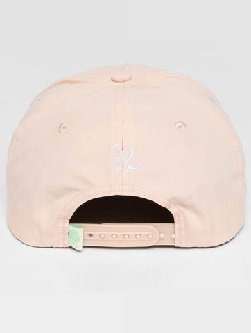 Just Rhyse / Snapback Cap La Novia in rose