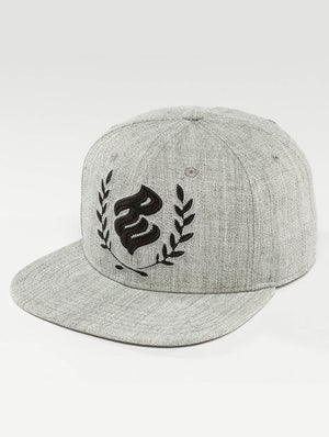 Rocawear / Snapback Cap Hero in grey