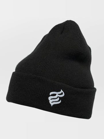 Image of Rocawear / Beanie Logo in black-Universal Store London™