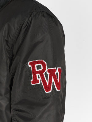 Rocawear / Bomber jacket Bomber in black