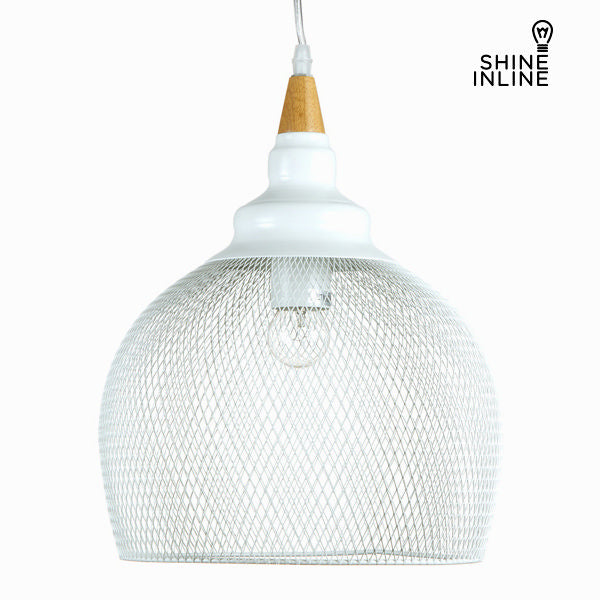 Ceiling lamp malla white by Shine Inline-Universal Store London™