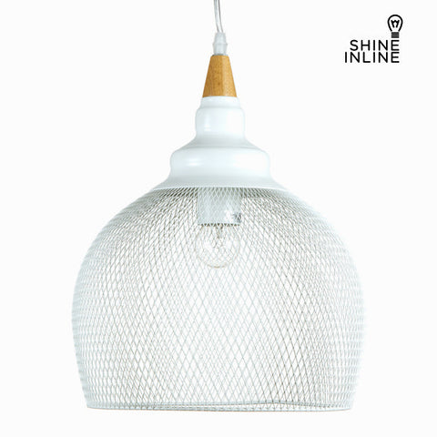 Image of Ceiling lamp malla white by Shine Inline-Universal Store London™