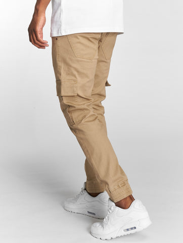 Image of Rocawear / Cargo Cargo Fit in beige-Universal Store London™