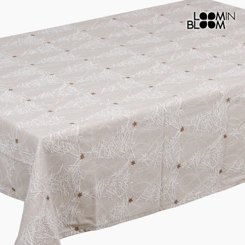 Image of Tablecloth, tree by Loom In Bloom-Universal Store London™