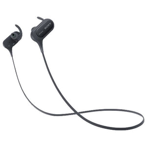 Sport Bluetooth Headset Sony MDRXB50BSB.CE7 Black-Universal Store London™