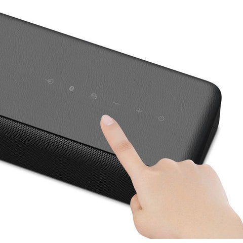 Wireless Sound Bar Sony 221345 155W Wifi Bluetooth Black-Universal Store London™