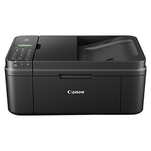 Image of Multifunction Printer Canon Pixma MX495 A4 4ppm Fax Wifi Colour Black-Universal Store London™