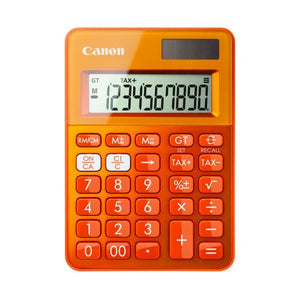Calculator Canon LS-100K-Universal Store London™