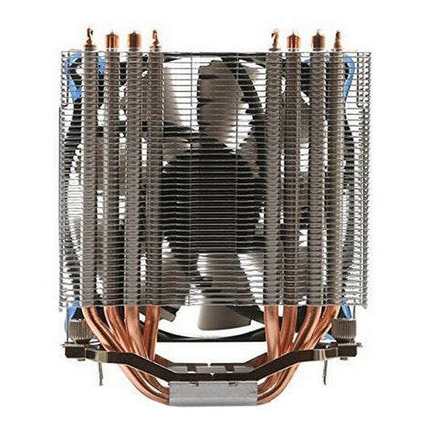 Image of Box Ventilator Aerocool VERKHO4 12 cm 3,12W-Universal Store London™