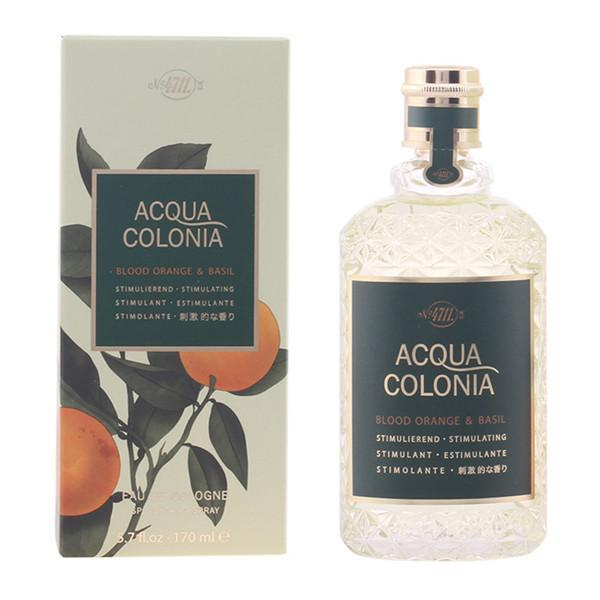 4711 - ACQUA colonia Blood Orange & Basil edc vaporizador 170 ml-Universal Store London™