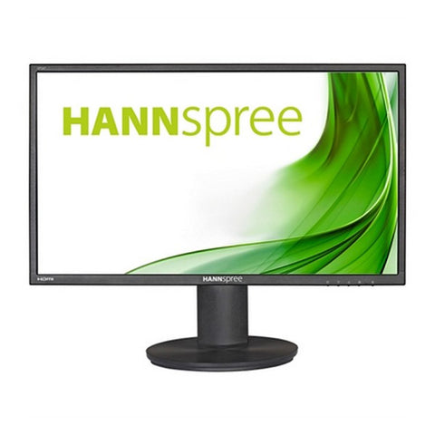 Image of Monitor HANNS G HP247HJV 23,6'''' Full HD Black-Universal Store London™