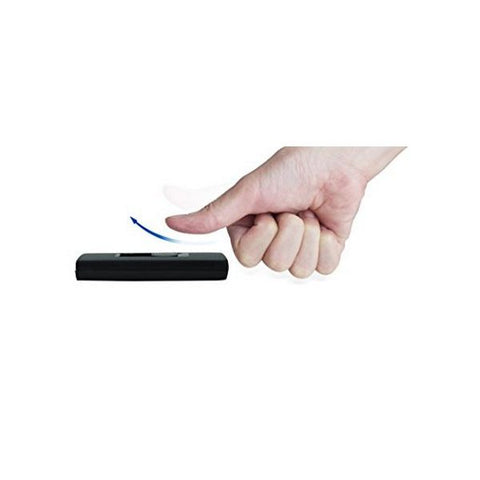 Image of Pendrive Silicon Power SP016GBUF2U03V1K 16 GB USB 2.0 Black-Universal Store London™