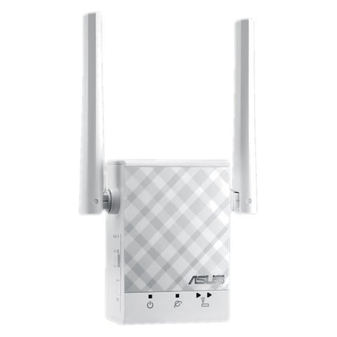 Access Point Repeater Asus NSWPAC0329 WIFI LAN 10/100