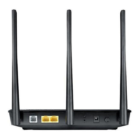 Image of Wireless Modem Asus 90IG0471-BO3100 WIFI 2.4-5 GHz ADSL-Universal Store London™