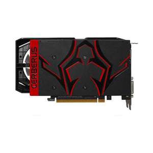 Gaming Graphics Card Asus ITGPE50609 2 GB GDDR5 1404 MHz