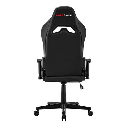 Image of Gaming Chair Mars Gaming MGC3BK Black-Universal Store London™