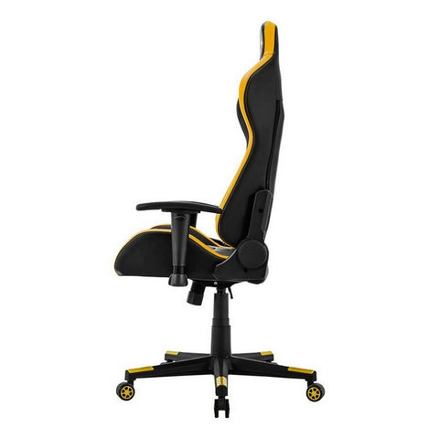 Gaming Chair Mars Gaming MGC3BY Black Yellow-Universal Store London™