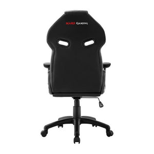 Gaming Chair Mars Gaming MGC118BK Black