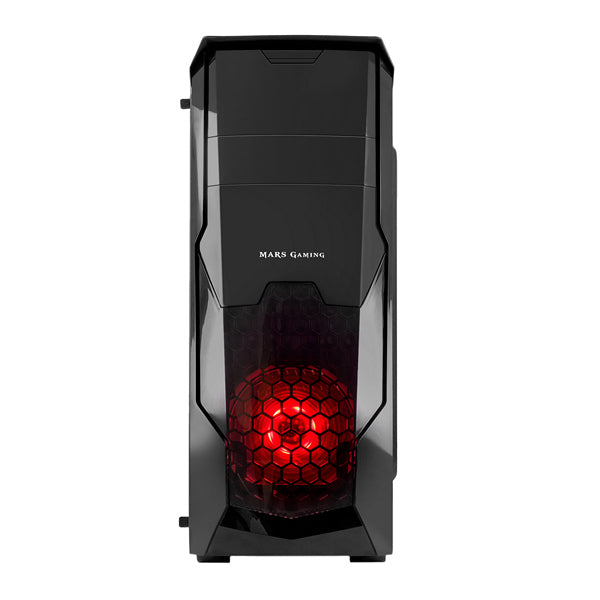 Micro ATX/ATX Midtower Case Tacens MC5 USB 3.0-Universal Store London™