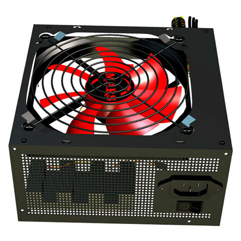 Image of Gaming Power Supply Tacens MPII850 MPII850 850W 14 dBi-Universal Store London™