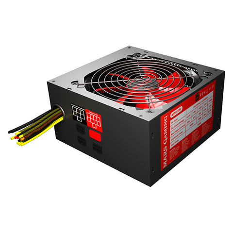 Gaming Power Supply Tacens MPII850 MPII850 850W 14 dBi-Universal Store London™