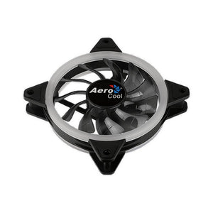 Ventilator Aerocool REV 12 cm 8W LED-Universal Store London™