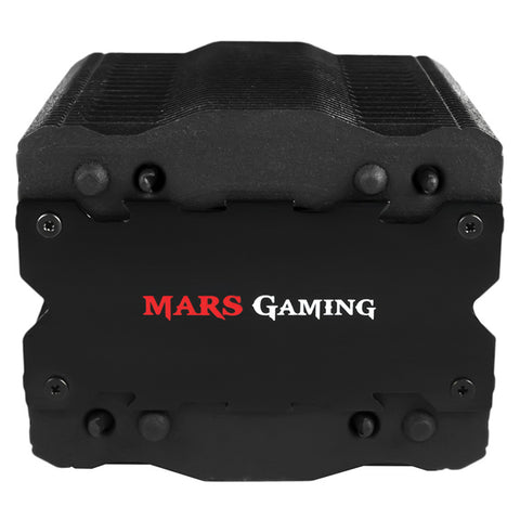 Image of Ventilator Tacens MCPU2+ Gaming Aluminium-Universal Store London™